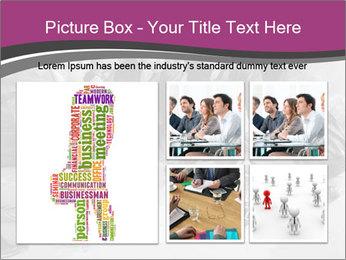 0000084142 PowerPoint Template - Slide 19