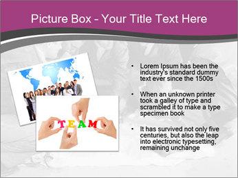 0000084142 PowerPoint Template - Slide 20