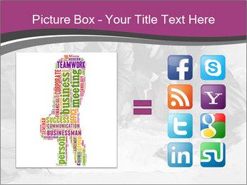0000084142 PowerPoint Template - Slide 21