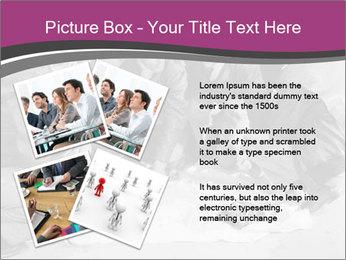0000084142 PowerPoint Template - Slide 23