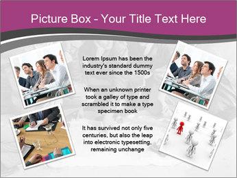 0000084142 PowerPoint Template - Slide 24