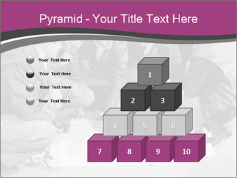 0000084142 PowerPoint Templates - Slide 31