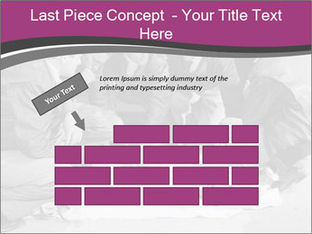 0000084142 PowerPoint Template - Slide 46