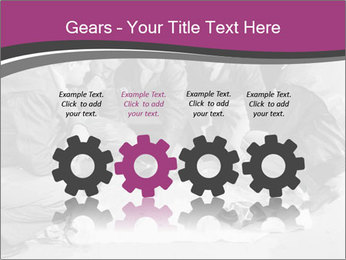 0000084142 PowerPoint Templates - Slide 48