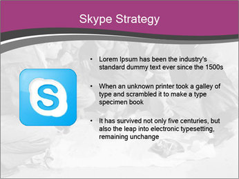 0000084142 PowerPoint Template - Slide 8