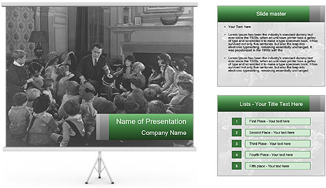 0000084143 PowerPoint Template