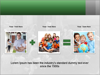 0000084143 PowerPoint Template - Slide 22