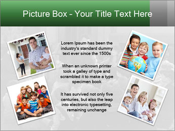 0000084143 PowerPoint Template - Slide 24