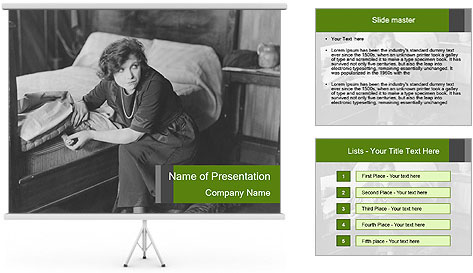 0000084144 PowerPoint Template