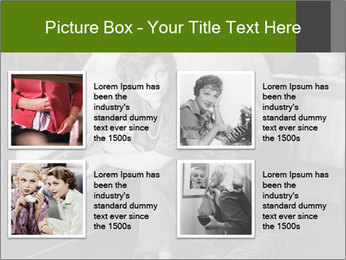 0000084144 PowerPoint Templates - Slide 14
