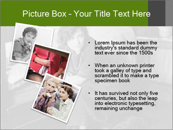 0000084144 PowerPoint Templates - Slide 17