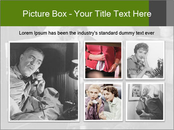0000084144 PowerPoint Templates - Slide 19