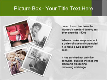 0000084144 PowerPoint Templates - Slide 23