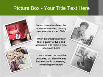 0000084144 PowerPoint Templates - Slide 24