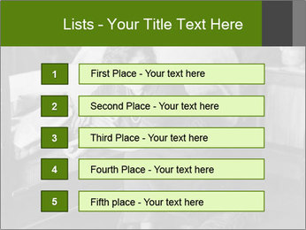 0000084144 PowerPoint Templates - Slide 3