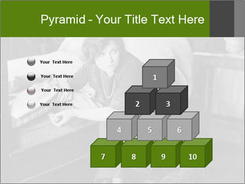0000084144 PowerPoint Templates - Slide 31