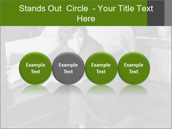 0000084144 PowerPoint Templates - Slide 76