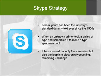 0000084144 PowerPoint Templates - Slide 8