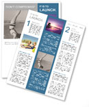 0000084145 Newsletter Templates
