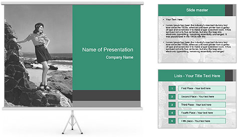 0000084146 PowerPoint Template