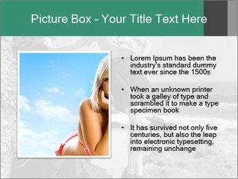 0000084146 PowerPoint Templates - Slide 13