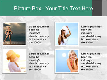 0000084146 PowerPoint Template - Slide 14