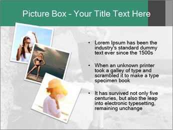 0000084146 PowerPoint Templates - Slide 17