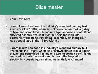 0000084146 PowerPoint Templates - Slide 2