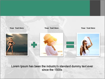 0000084146 PowerPoint Template - Slide 22