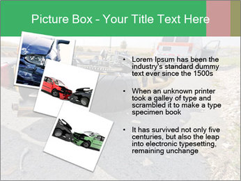 0000084148 PowerPoint Template - Slide 17