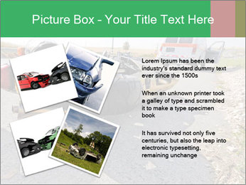 0000084148 PowerPoint Template - Slide 23