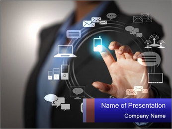 0000084149 PowerPoint Template