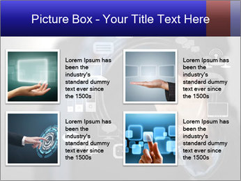 0000084149 PowerPoint Templates - Slide 14