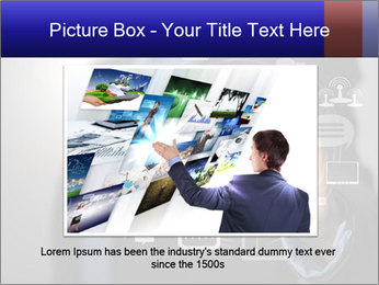 0000084149 PowerPoint Templates - Slide 15