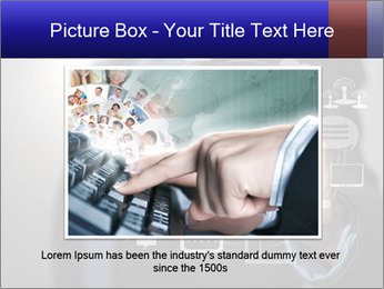 0000084149 PowerPoint Templates - Slide 16