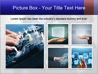 0000084149 PowerPoint Templates - Slide 19
