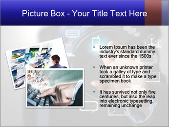 0000084149 PowerPoint Templates - Slide 20