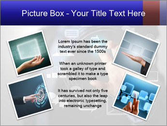 0000084149 PowerPoint Templates - Slide 24