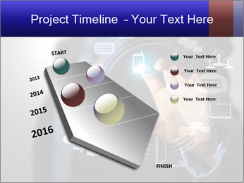 0000084149 PowerPoint Templates - Slide 26