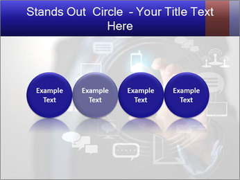 0000084149 PowerPoint Templates - Slide 76