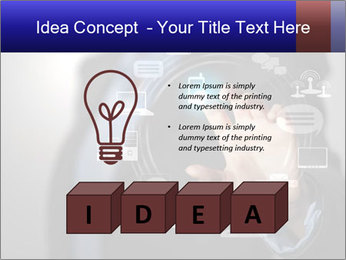 0000084149 PowerPoint Templates - Slide 80
