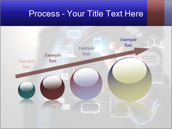 0000084149 PowerPoint Templates - Slide 87