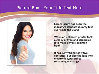 0000084150 PowerPoint Template - Slide 13