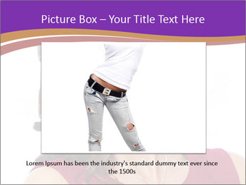 0000084150 PowerPoint Template - Slide 15
