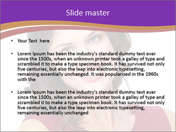 0000084150 PowerPoint Template - Slide 2
