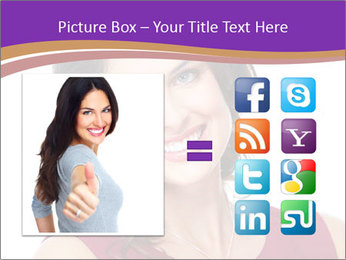 0000084150 PowerPoint Template - Slide 21
