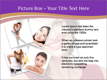 0000084150 PowerPoint Template - Slide 23
