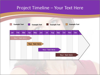 0000084150 PowerPoint Template - Slide 25