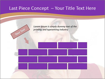 0000084150 PowerPoint Template - Slide 46