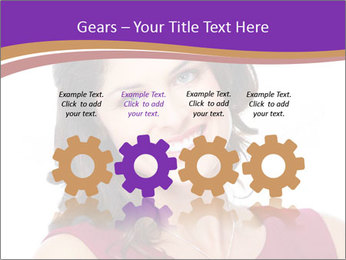 0000084150 PowerPoint Template - Slide 48